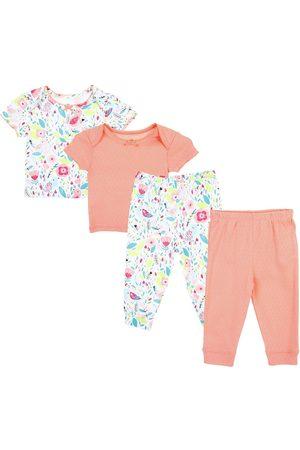 Pijamas Mon Caramel de algodón para bebé