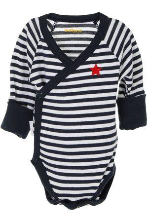 Pañalero a rayas Quality & Love de algodón para bebé