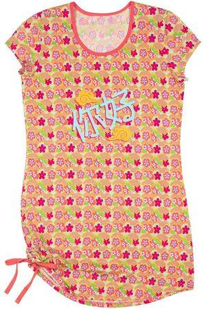 Camisón floral Skiny para niña