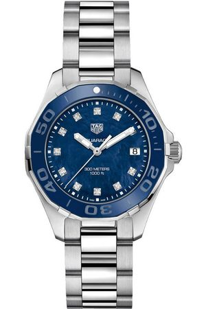 Reloj para dama Tag Heuer Aquaracer Lady WAY131L.BA0748
