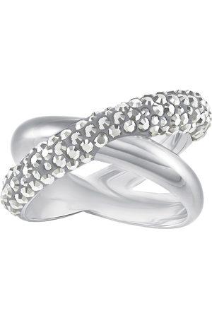 Anillo para dama Swarovski Crystaldust Cross