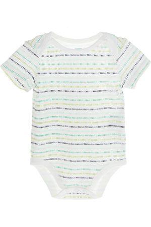 Pañalero con diseño gráfico Gymboree de algodón para bebé