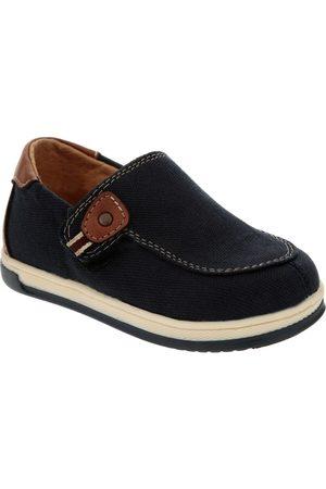 Zapato texturizado Mon Caramel para niño
