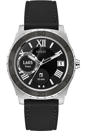 Smartwatch para caballero Guess Connect Androidwear C1001G1