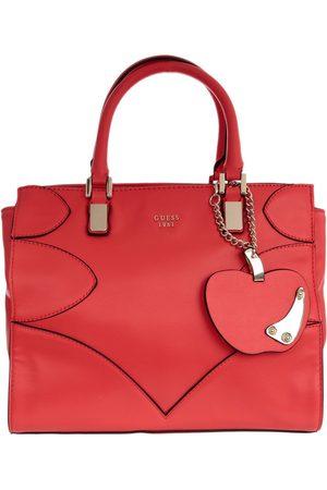 Bolsa satchel lisa Guess