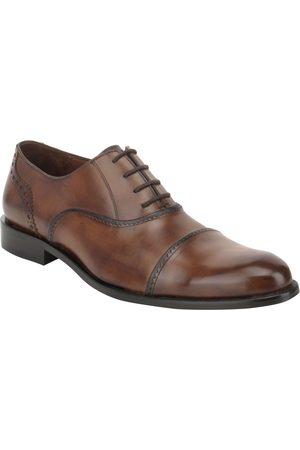Zapato oxford piel Franco Cuadra