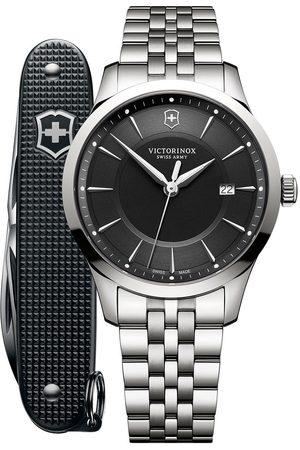 Box set de reloj para caballero Victorinox Alliance 241801.1