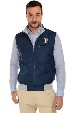 Chaleco casual Polosur