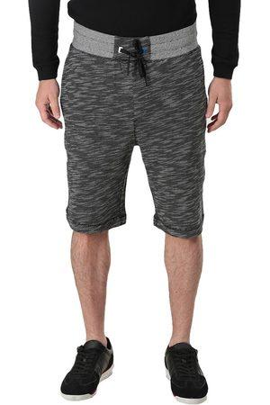 Hombre Bermudas - Bermuda con diseño gráfico DKNY algodón
