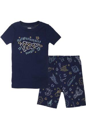 Pijama Gymboree de algodón para niño