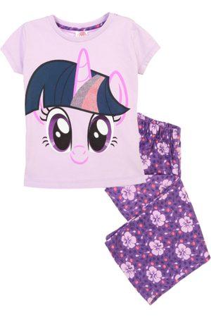 Pijama My Little Pony de algodón para niña