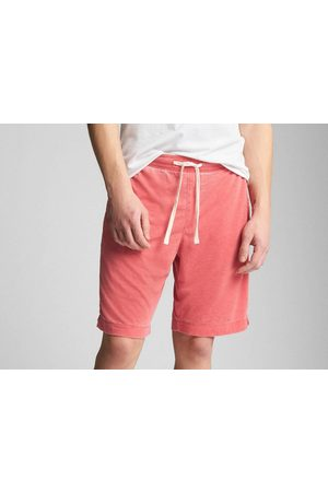 Hombre Bermudas - Short GAP jaspeado