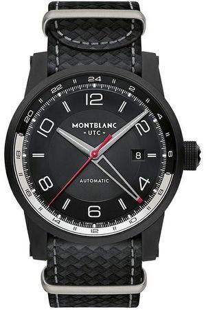 Reloj unisex Montblanc Timewalker 113828