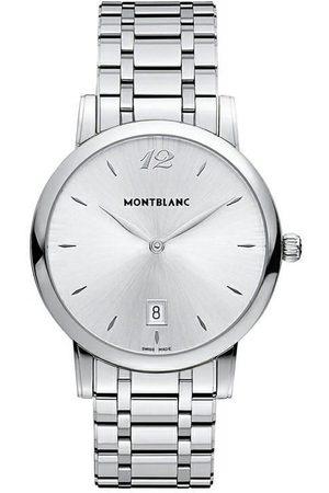 Reloj para caballero Mont Blanc Star 108768 acero