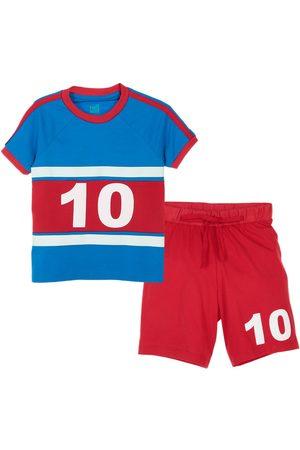 Niño Sets de ropa - Conjunto Piquenique para niño