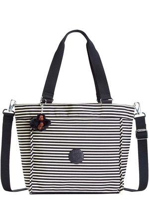 Mujer Bolsas shopper y tote - Bolsa tote a rayas Kipling New Shopper S