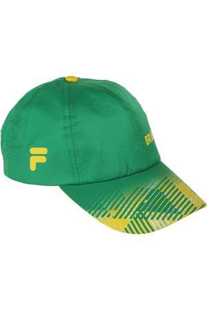 Gorras - Gorra Fila Selección de Brasil unisex