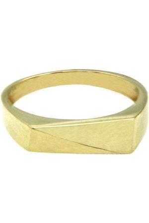 Anillo para dama Dinasti de oro 14 k