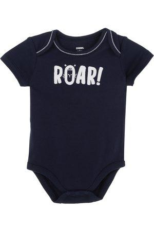 Bebé Cubre pañales - Pañalero liso Gymboree de algodón para bebé