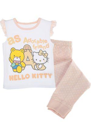 Pijama Hello Kitty para niña