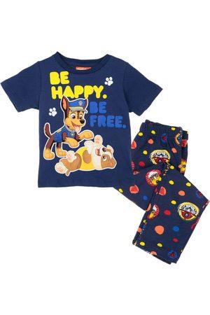 Pijama Paw Patrol de algodón para niño
