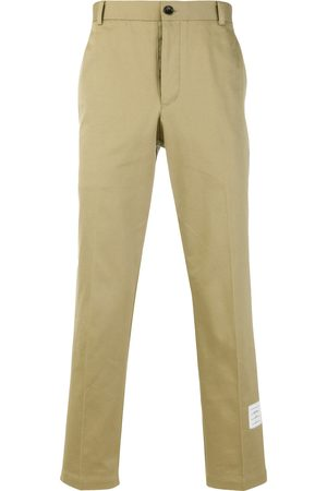 Thom Browne Pantalones tipo chino con diseño deconstruido