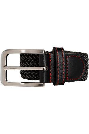 Cinturón texturizado Hickok para niño