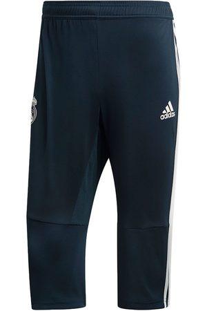 Pantalón capri Adidas Club Real Madrid algodón fútbol para caballero