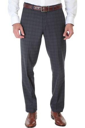 Hombre De vestir - Pantalón de vestir a cuadros JBE corte regular fit