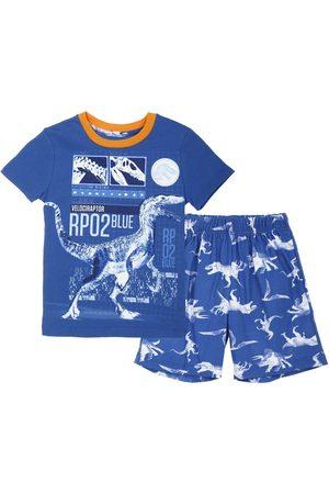 Niño Pijamas - Pijama Jurassic World de algodón para niño