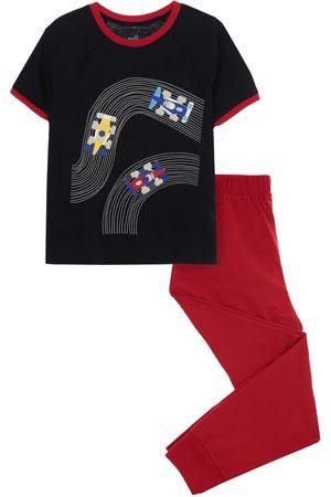 Pijama Piquenique para niño