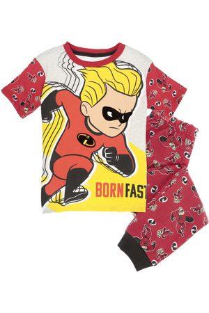 Pijama Los Increíbles para niño