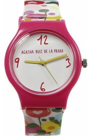 Reloj para niña Agatha Ruiz de la Prada AGR104