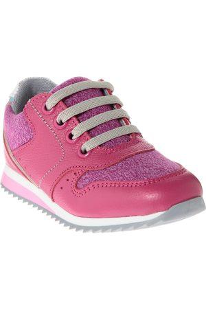 f25ac7cd Tienda zapatos vestir Tenis de niña color morado ¡Compara ahora y compra al  mejor precio!