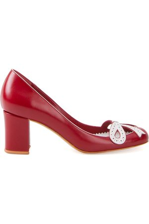Sarah Chofakian Mujer Pumps - Leather pumps