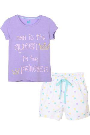 Pijama Piquenique para niña