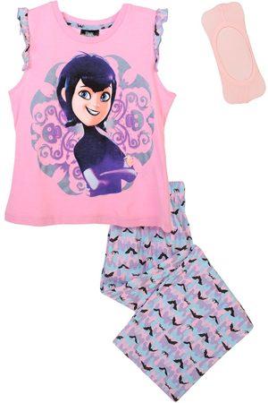 Pijama Hotel Transylvania para niña
