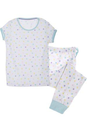 Pijama a lunares Piquenique para niña