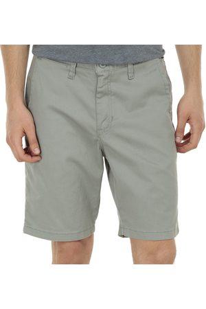 Bermuda Vans algodón