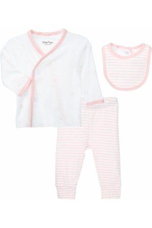 Conjunto Baby Creysi Collection de algodón para niña