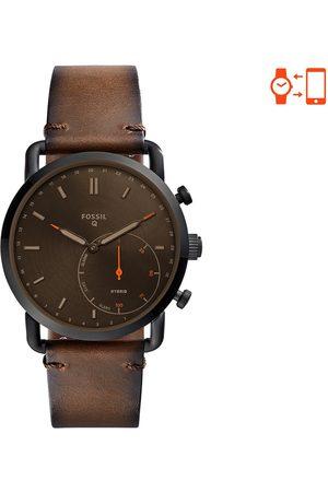 Smartwatch híbrido para caballero Fossil Q Commuter