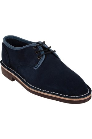 Zapato liso Julio de Mucha para niño