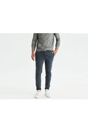 Pantalón casual American Eagle corte skinny algodón
