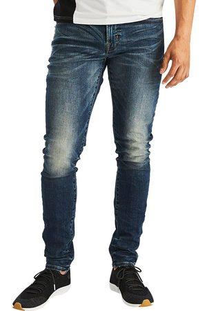 Jeans American Eagle corte skinny