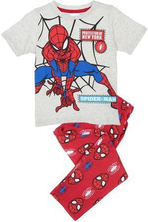 Pijama Spider-Man para niño