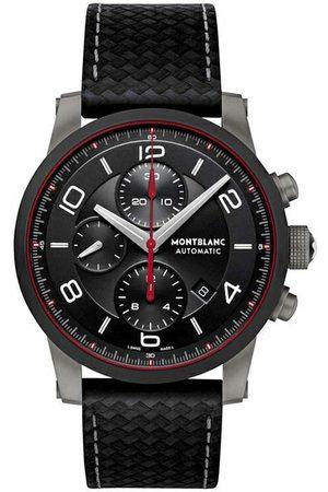 Reloj para caballero Montblanc Timewalker 112604