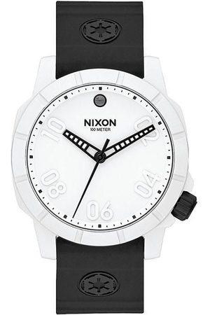 Nixon Ranger 40 Star Wars A468SW224300 Reloj para Caballero Color Negro