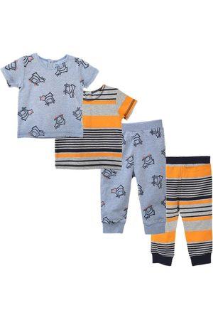 Pijamas Mon Caramel de algodón para niño