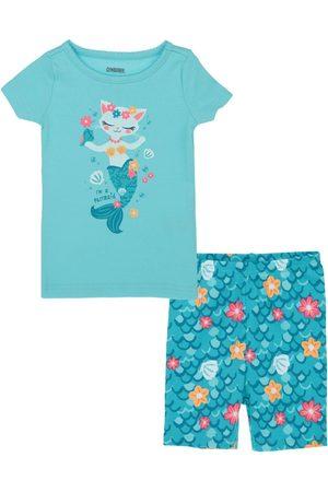 Pijama Gymboree de algodón para niña