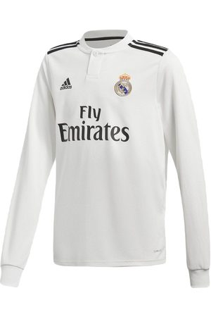 Jersey Adidas Club Real Madrid Réplica Local para niño
